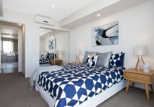 Why Perth people love one-bedroom apartments