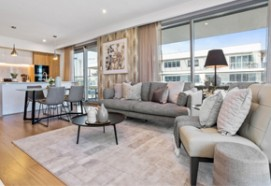 Aurelia South Perth TVC