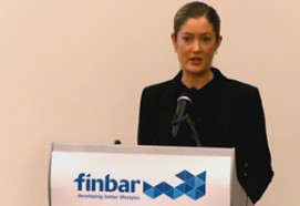 Finbar - First Home Buyer Seminar - Kara Grant
